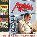 The Life and Times of Harvey Pekar