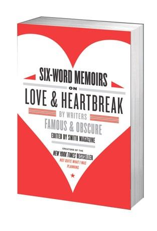 The Six-Word Memoir Project | The Six-Word Memoir Blog