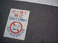 Litter