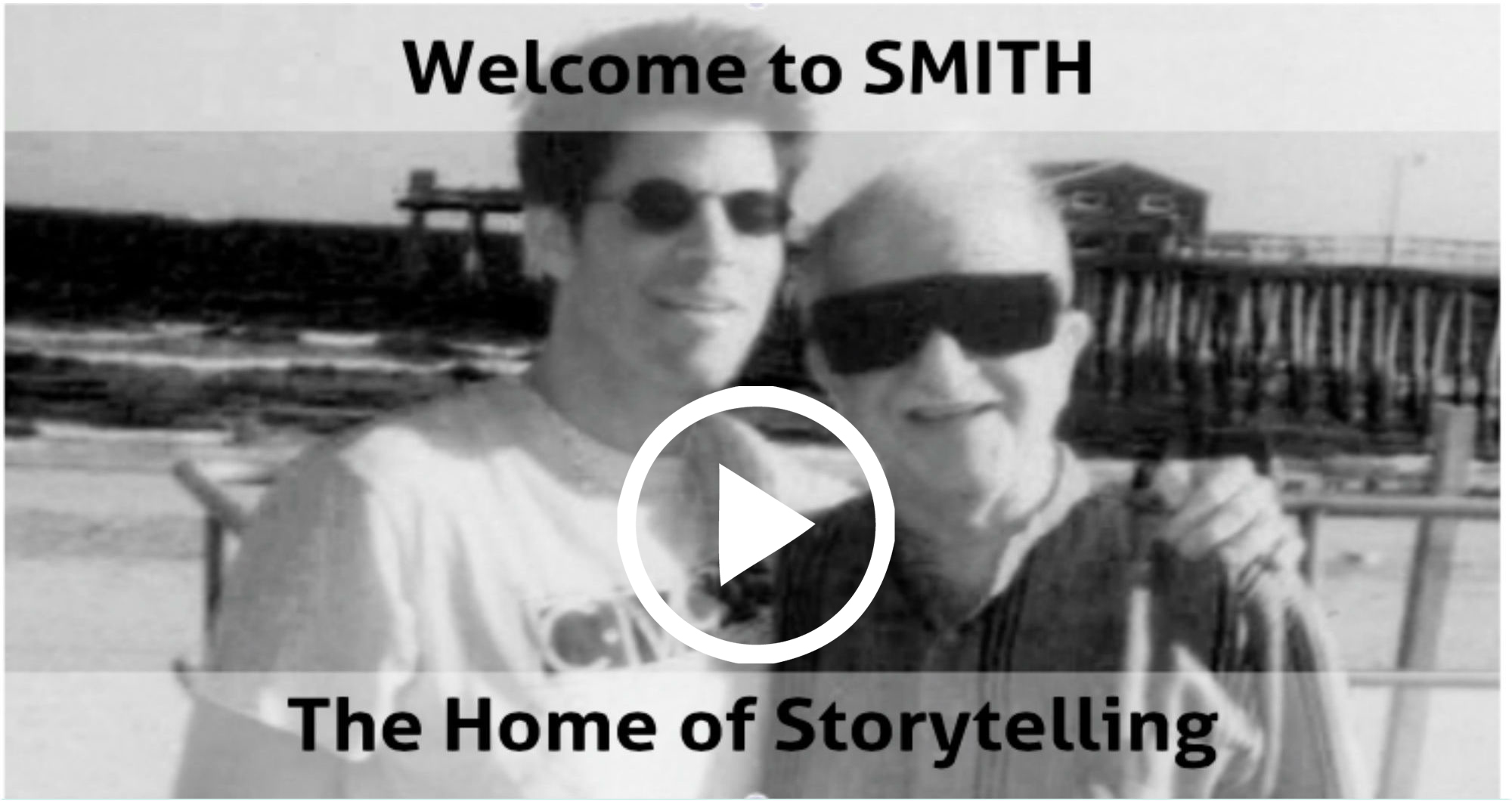 SMITH Magazine: Home of the Six-Word Memoir ® project